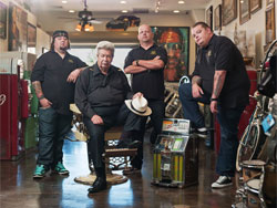 Pawn Stars At The Gold And Silver Pawn Shop Vegas Com