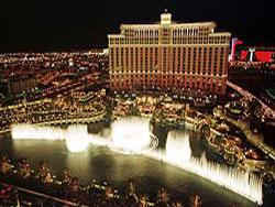 Fountains Of Bellagio Fountains At Bellagio Las Vegas
