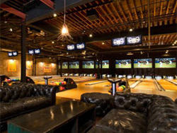 Brooklyn Bowl Bowling Lanes