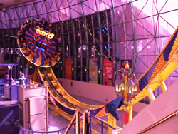 Disk o ride at circus circus disk o ride at circus circus las