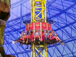 The Sling Shot At Circus Circus The Sling Shot At Circus