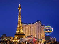 The Eiffel Tower Experience The Eiffel Tower Experience Las Vegas Vegas A