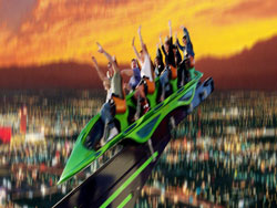 X Scream at the Stratosphere - X Scream at the ...