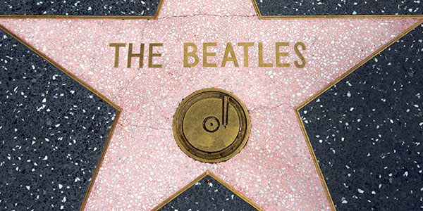 The Beatles in Las Vegas | Vegas com