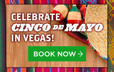 Book Your Cinco de Mayo trip today