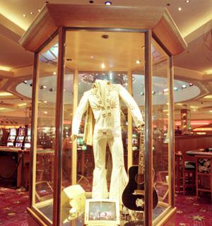 Elvis Vegas Com