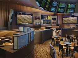 Aria sportsbook manager