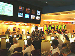 Race And Sportsbook Employment In Nevada - image 9