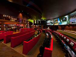 Hard Rock  Hotel Sports Book