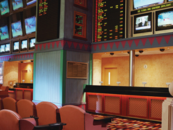 New York-New York Sports Book