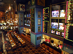 new york new york sports book nba futures bets