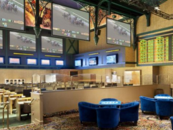 Paris Sports Book
