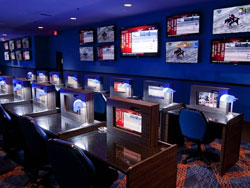 William Hill Sports Book at the Plaza multi