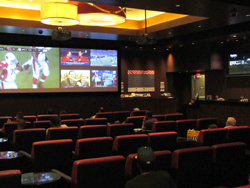 The LINQ Hotel & Casino Sports Book