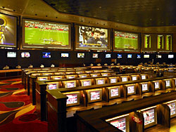 Santa Fe Station Race And Sports Book Las Vegas Nevada