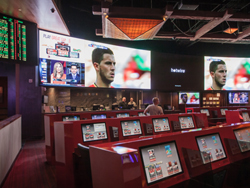 Silverton Sports Book by CG Technology