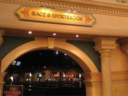 Sunset Station Race and Sports Book