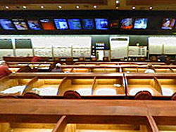 Texas Station Sports Book
