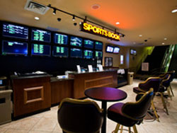 William Hill Sportsbook at Tuscany