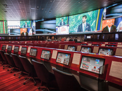The Venetian Sports Book operated by CG Technology
