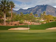 Red Rock Country Club Arroyo Course