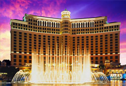 Premium Bellagio Golf Package