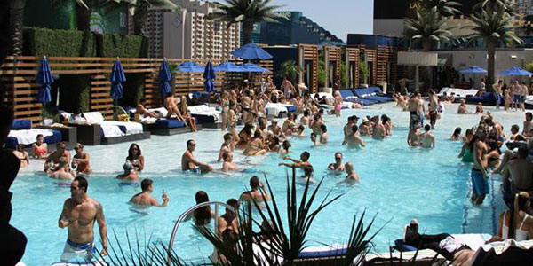 Carry Proof Of Id Pool Clubs Are Just Like Nightclubs Upon Entry Youll Have To Show A Doorman That Youre Of Legal Age 21 Or Older