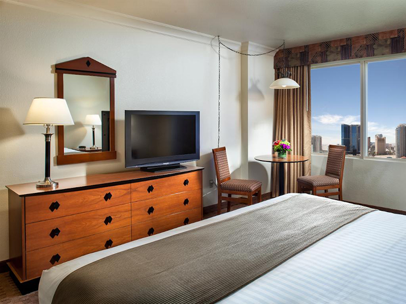 Standard Room - Bed type assigned at check in