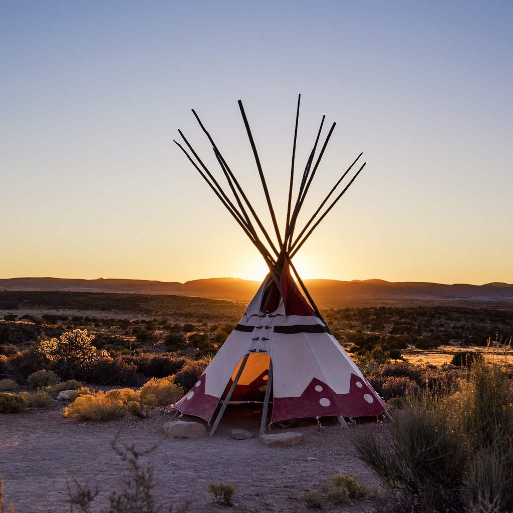 Grand Canyon West Admission - Grand Canyon West Native Village