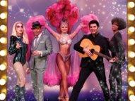 Las Vegas Shows with Showtimes, Deals & Reviews | Vegas com