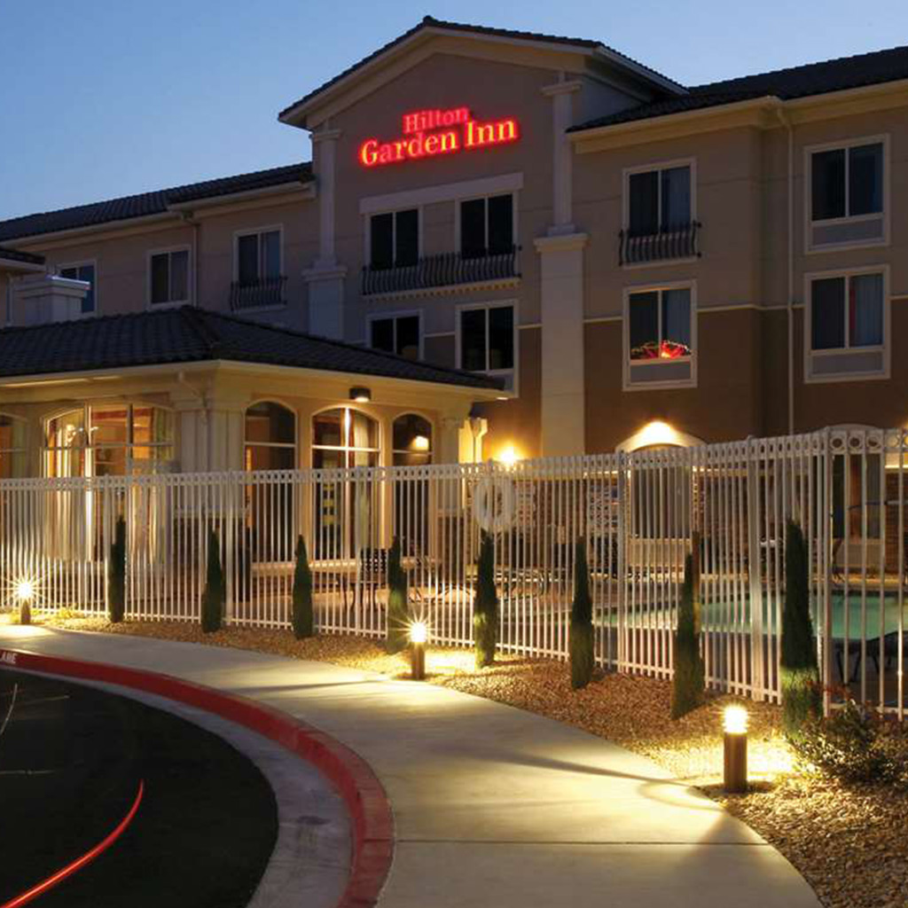 Hilton Garden Inn Las Vegas / Henderson
