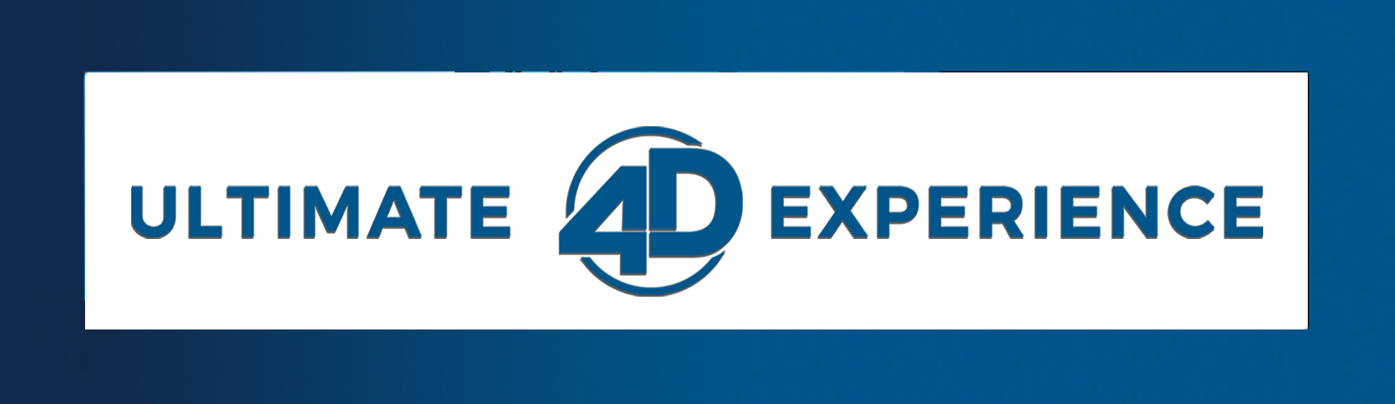 4D Ultimate Experience attraction