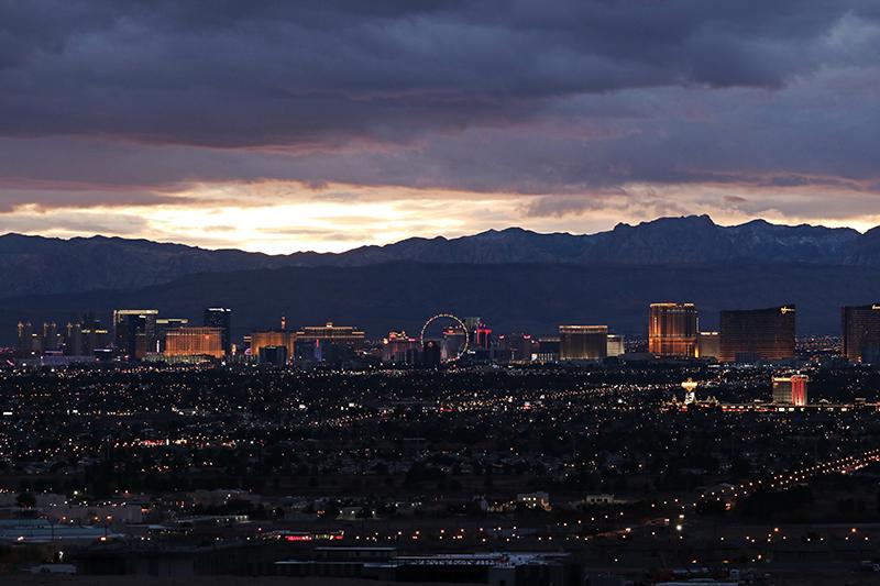 Las Vegas Strip Highlights - Strip Highlights Slideshow 2