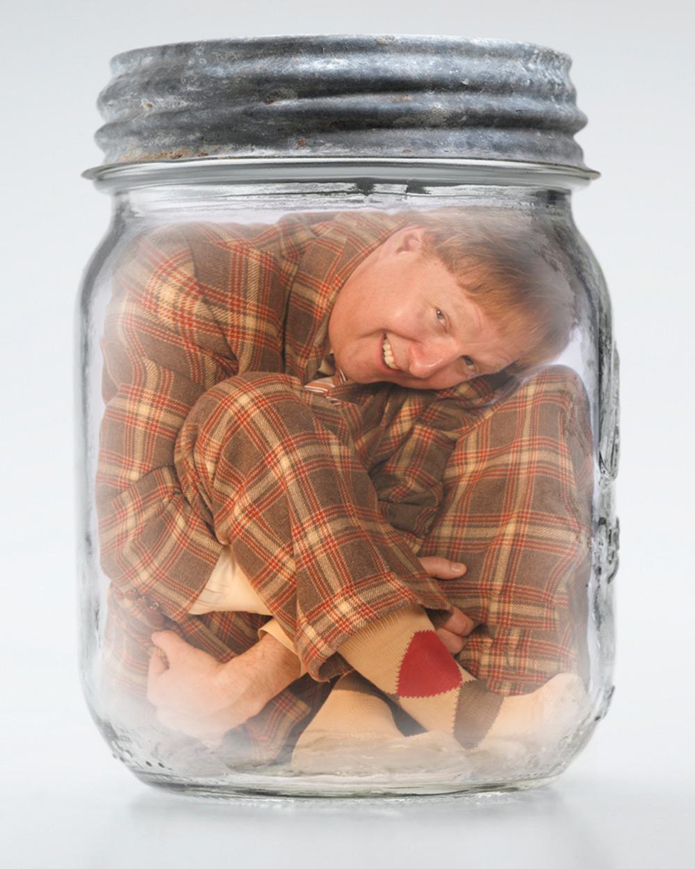 Mac King Comedy Magic Show -