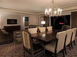 Augustus Premium Suite, 1 King