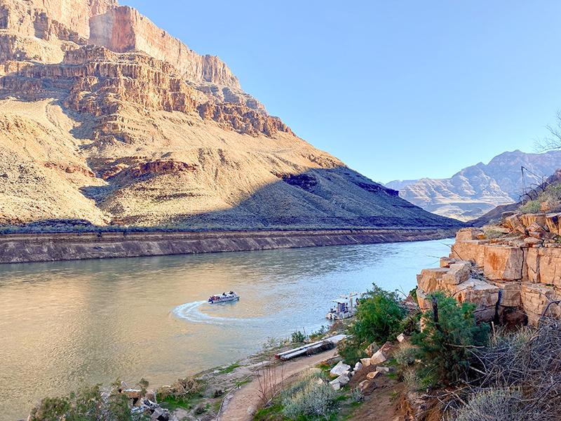 Grand Canyon Voyager - Colorado River