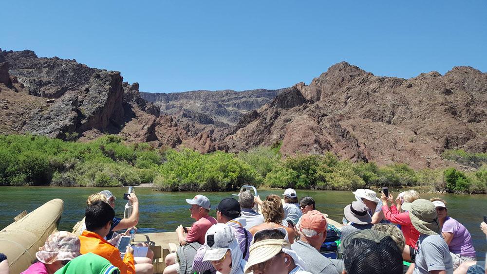Black Canyon River Adventure Tour - Black Canyon River Adventure Tour