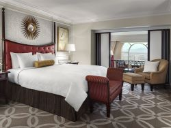 Grand King Suite Select View