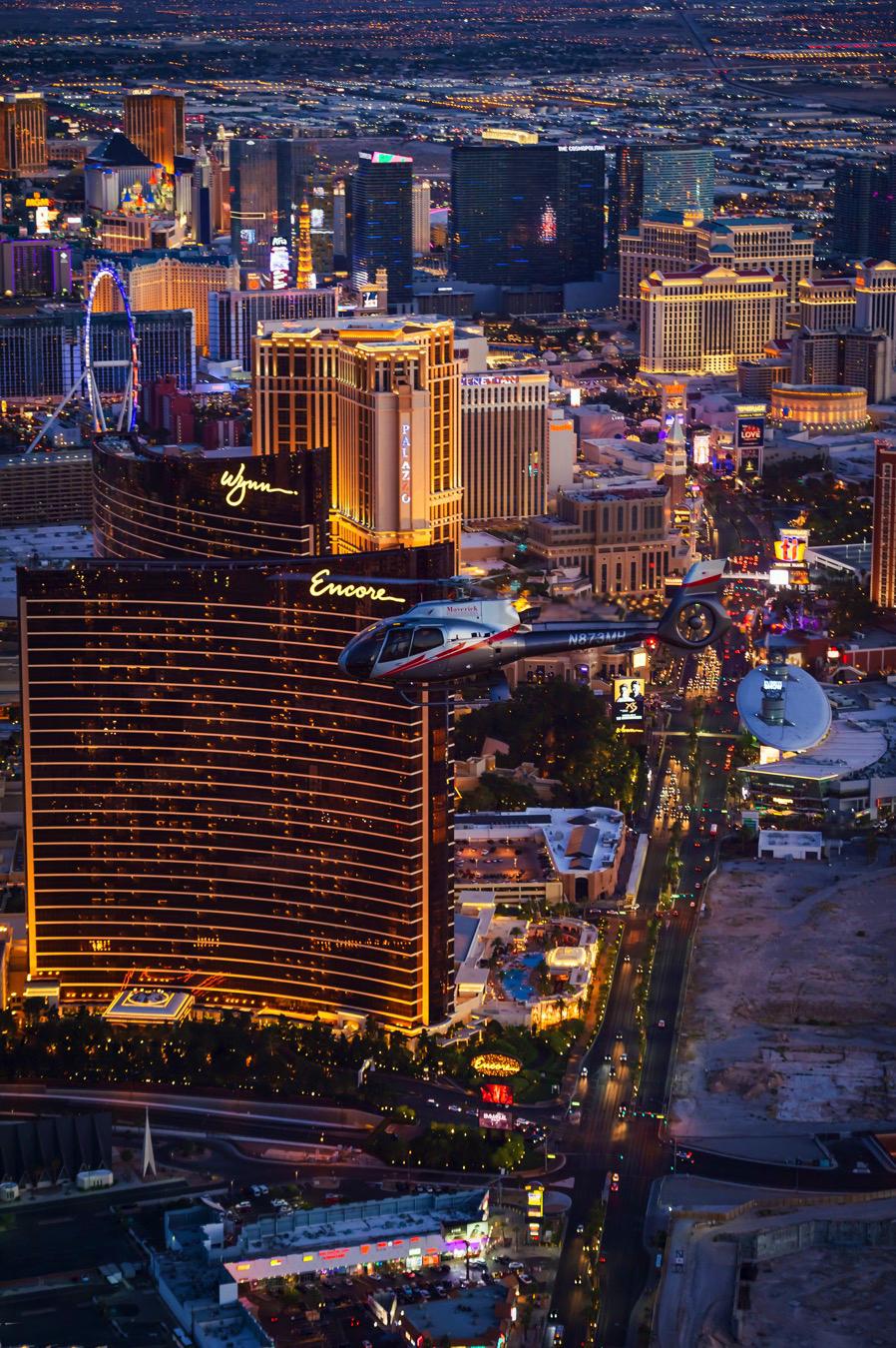 Vegas Nights -