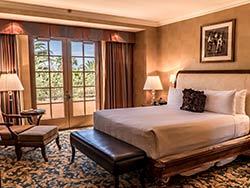 Geneva Suite - One Bedroom