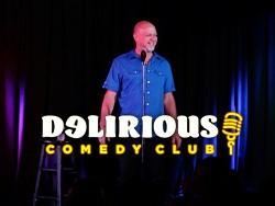 Delirious Comedy Club