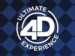 4D Ultimate Experience