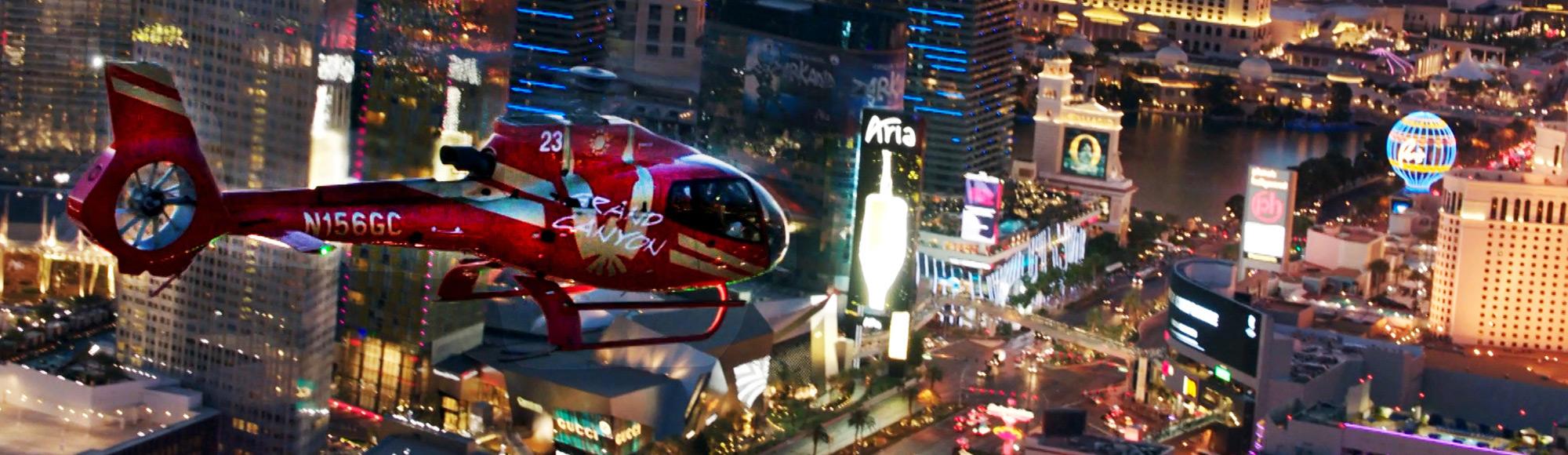 Las Vegas Strip Highlights tour