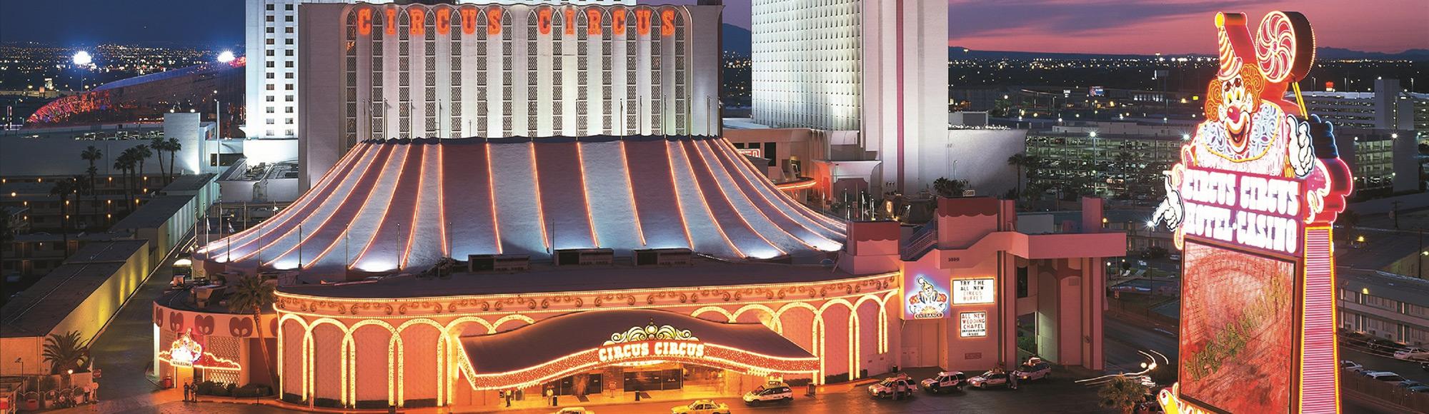casino tower queen circus circus