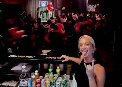 LA Comedy Club - LA Comedy Club Bartender