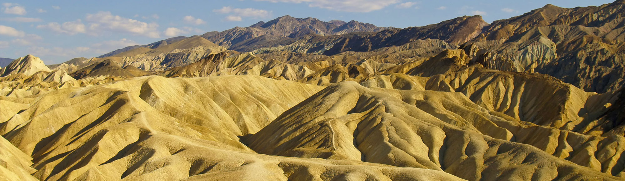 Death Valley Tour tour