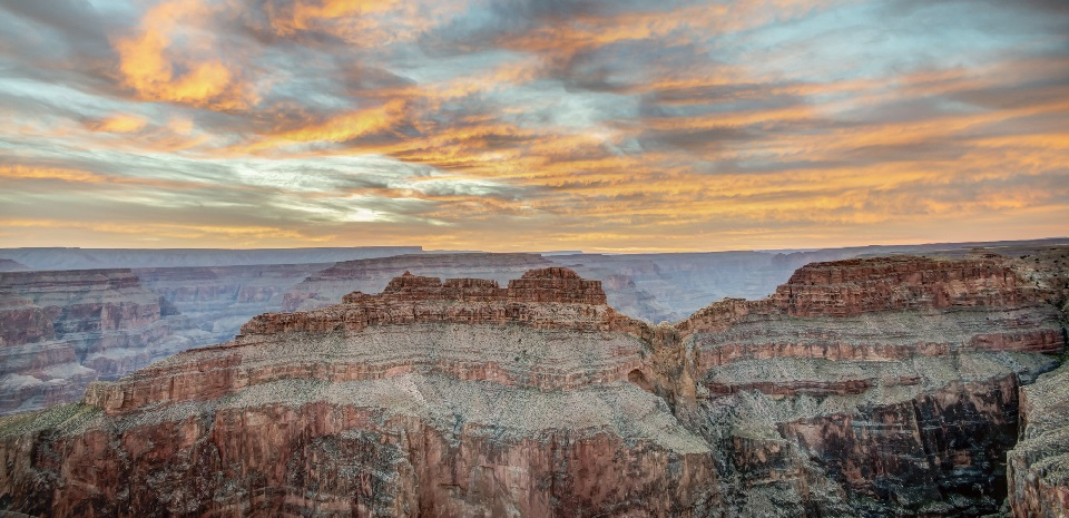 Grand Canyon West Guano Point