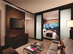 City Corner Suite