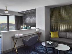 Two Queen Beds Terrace Studio