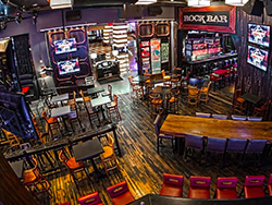 PBR Rock Bar and Grill